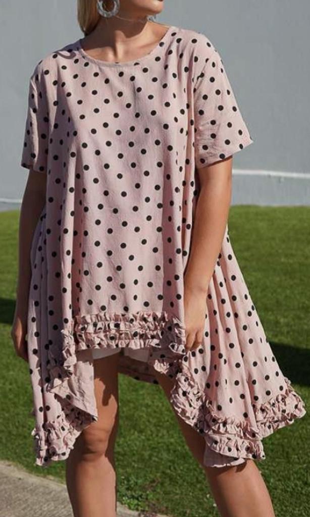 Women's Dresses | KL454 Top in Dusk | KIIK LUXE