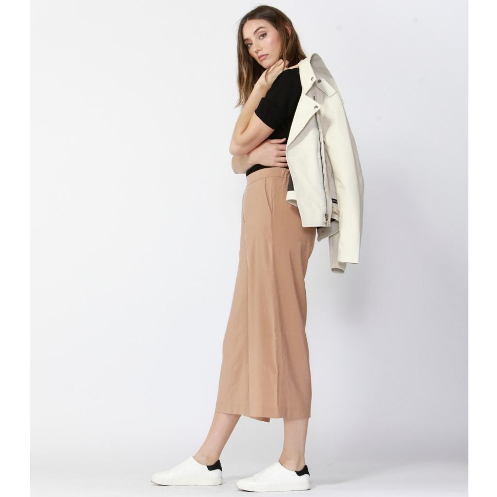 Women's Jackets Online | Mercury Leather Jacket | FATE + BECKER