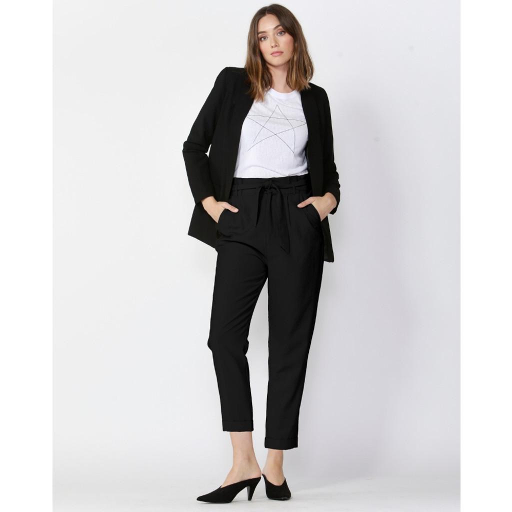 Ladies Jackets | Noon To Night Blazer | FATE + BECKER