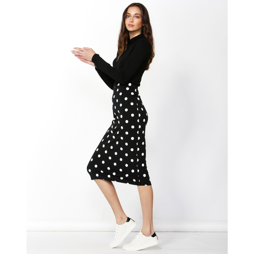 Women's Skirts Australia | Gigi Skirt W19 | BETTY BASICS