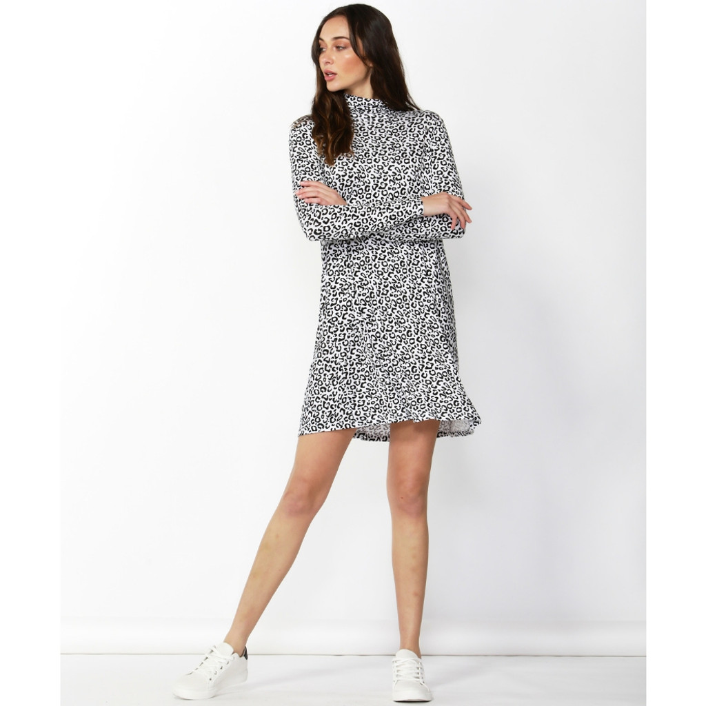 Women's Dresses | Toronto Dress | BETTY BASICS