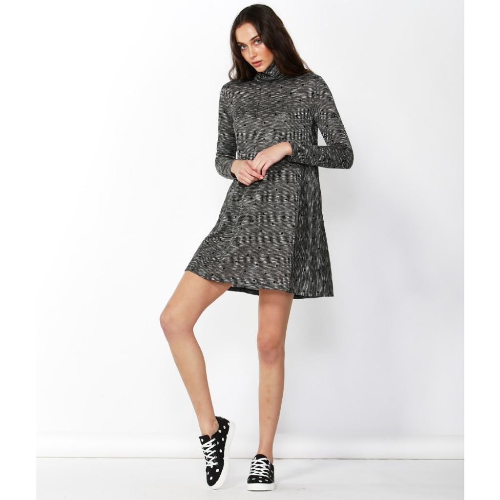 Women's Dresses | Toronto Dress | BETTY BASICS