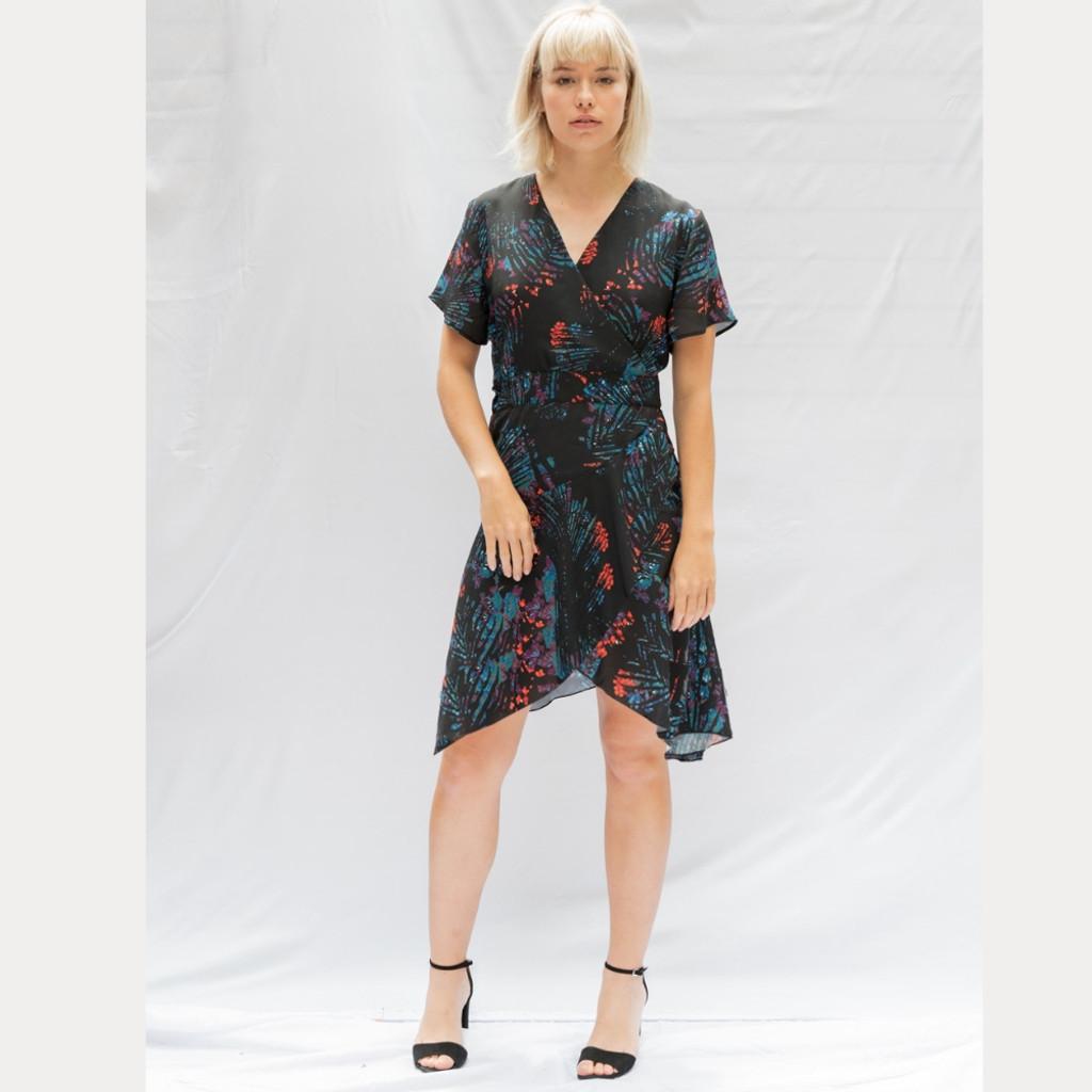 Women's Dresses Australia | It's a Wrap Dress | BLAYKLEY