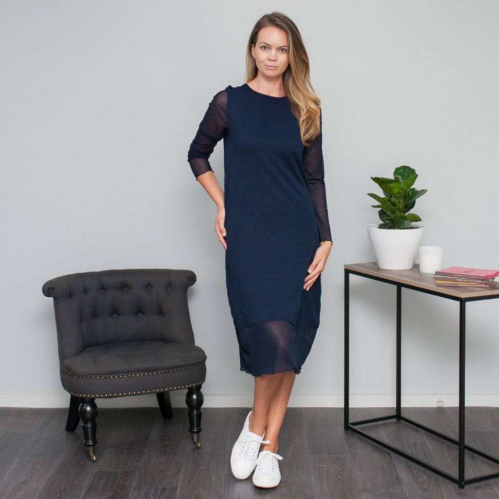 Women's Dresses   Frankie Dress   VIGORELLA