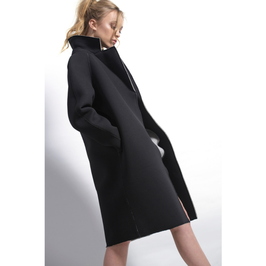 Online Jackets for Women | Sage Coat | DREF BY D