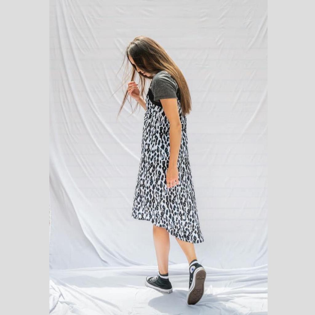 Women's Dresses  Culture Slip Dress   BLAYKLEY