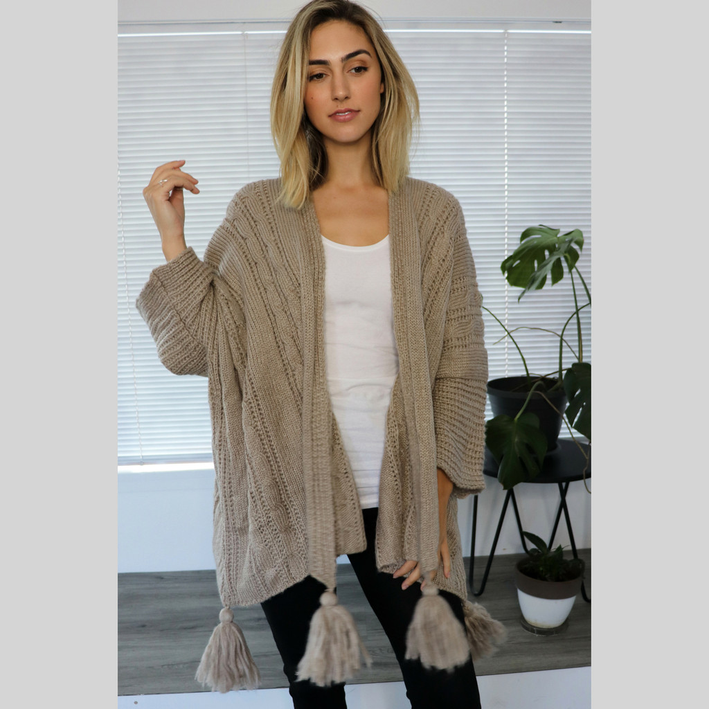 Jackets For Women | Luna Kimono | BIJOU