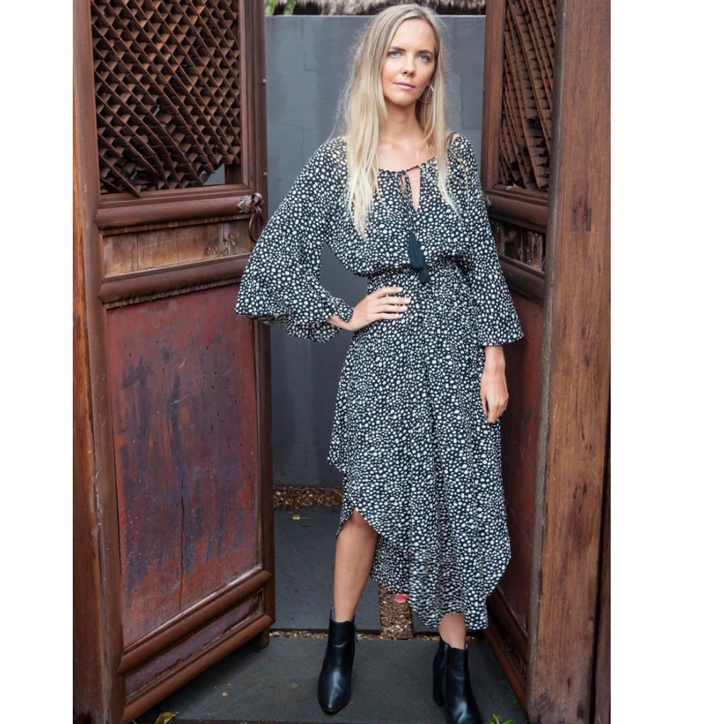 Women's Dresses Australia | Dalia Dress | NOOSA SOL