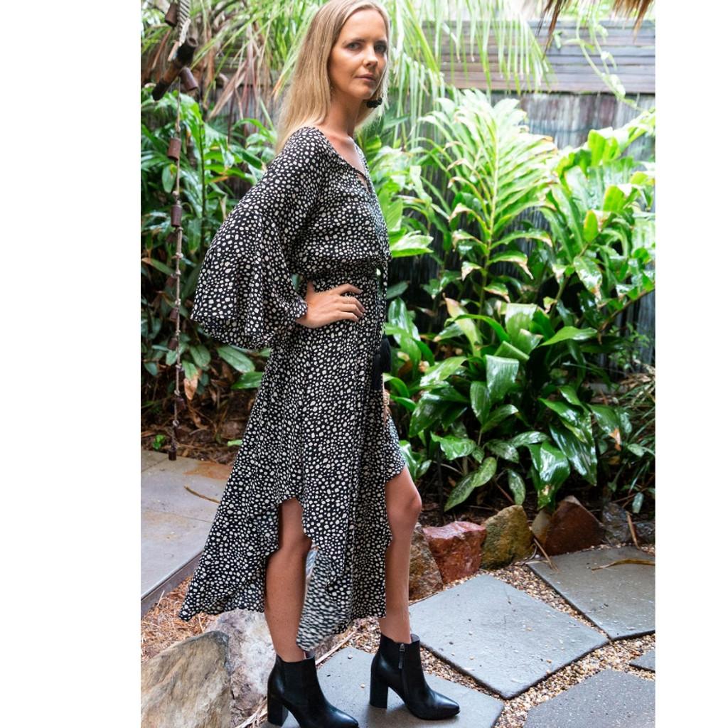 Women's Dresses Australia | Grace Dress | NOOSA SOL