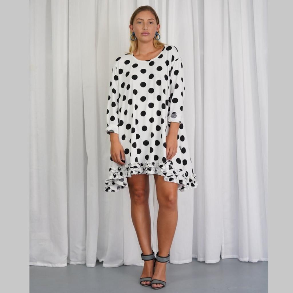 Ladies Dresses | KL467 Dress | KIIK LUXE