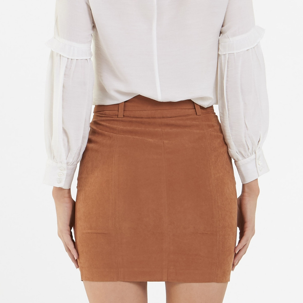 Sabine Mini Skirt by AMELIUS*