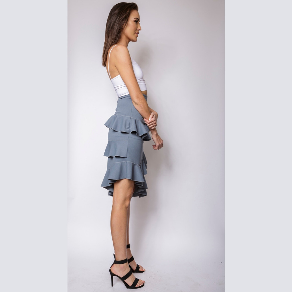Women's Skirts Australia | Sia Skirt | KITCHY KU