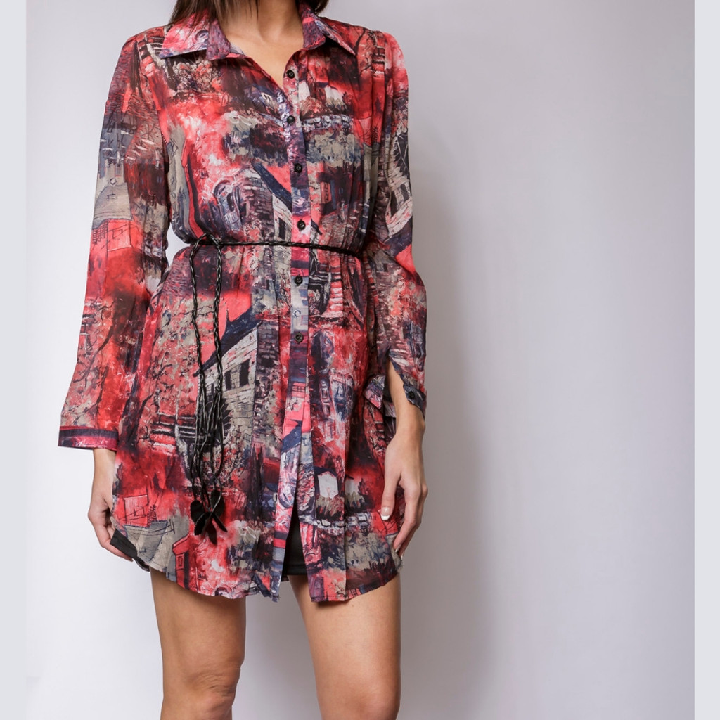 Women's Dresses | Julie Dress | KITCHY KU