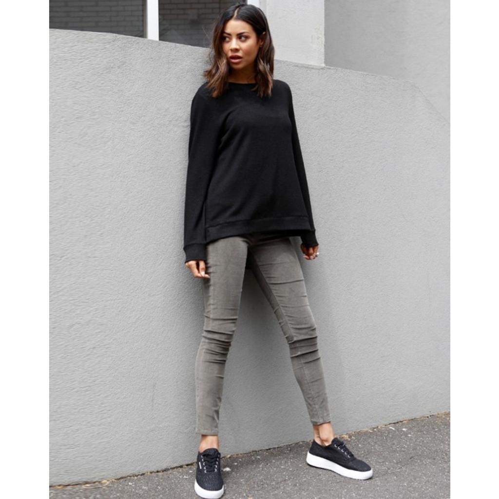 Women's Tops Australia | Ryder Cosy Sweater | BETTY BASICS