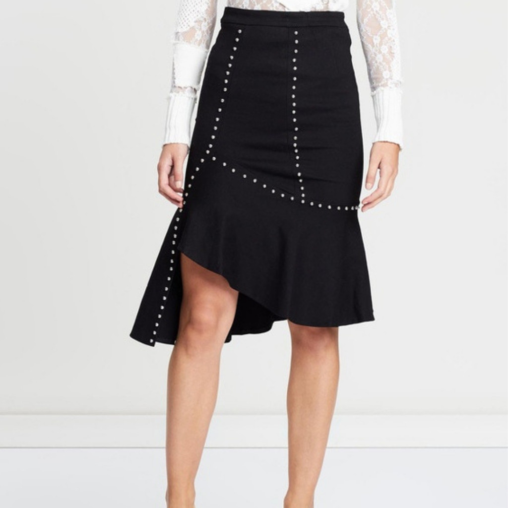 c9ba00570 Noori Skirt by KITCHY KU   Ladies Skirts   @ alibiOnline