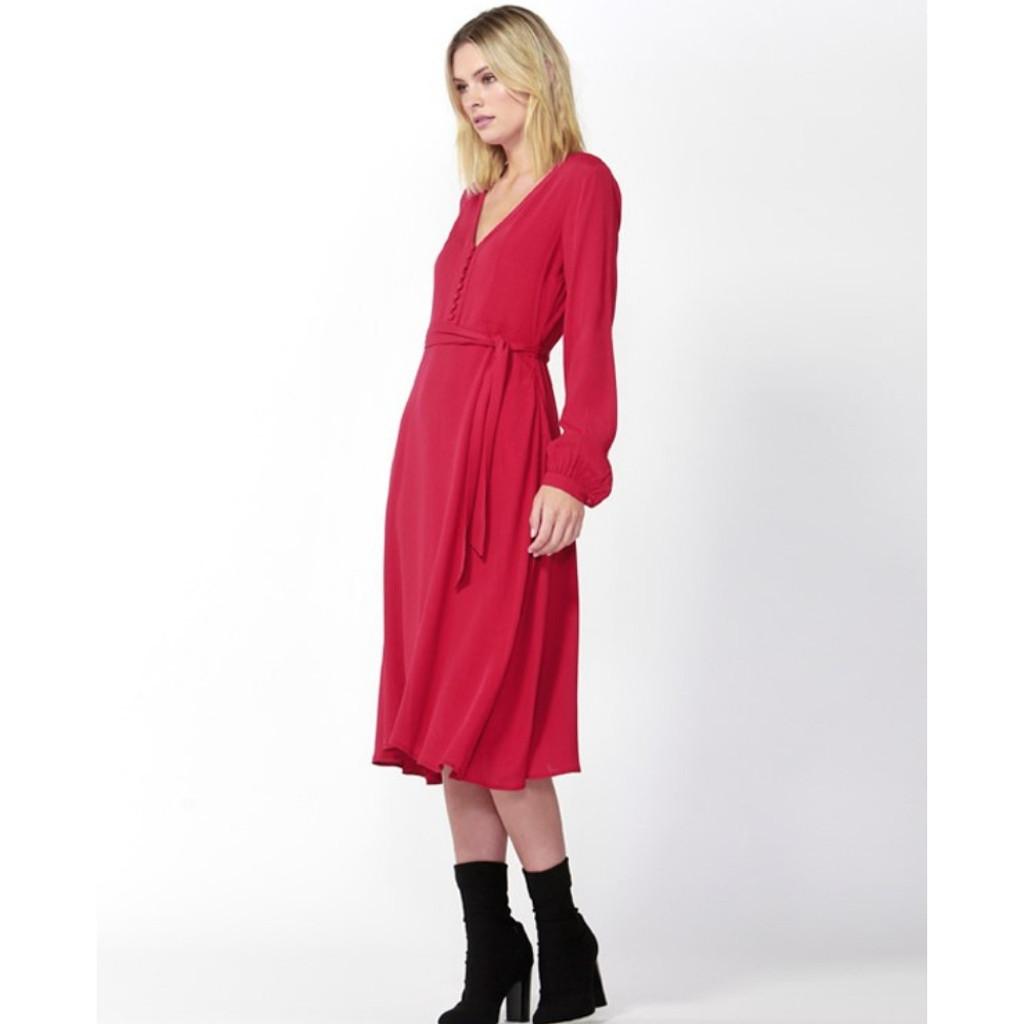 Women's Dresses | Serenity Dress | FATE + BECKER