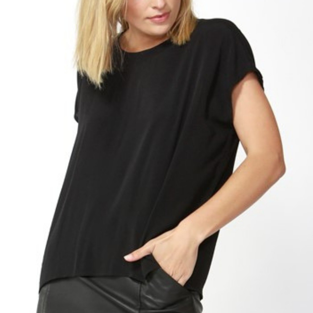 Women's Tops | Ella Top | FATE + BECKER
