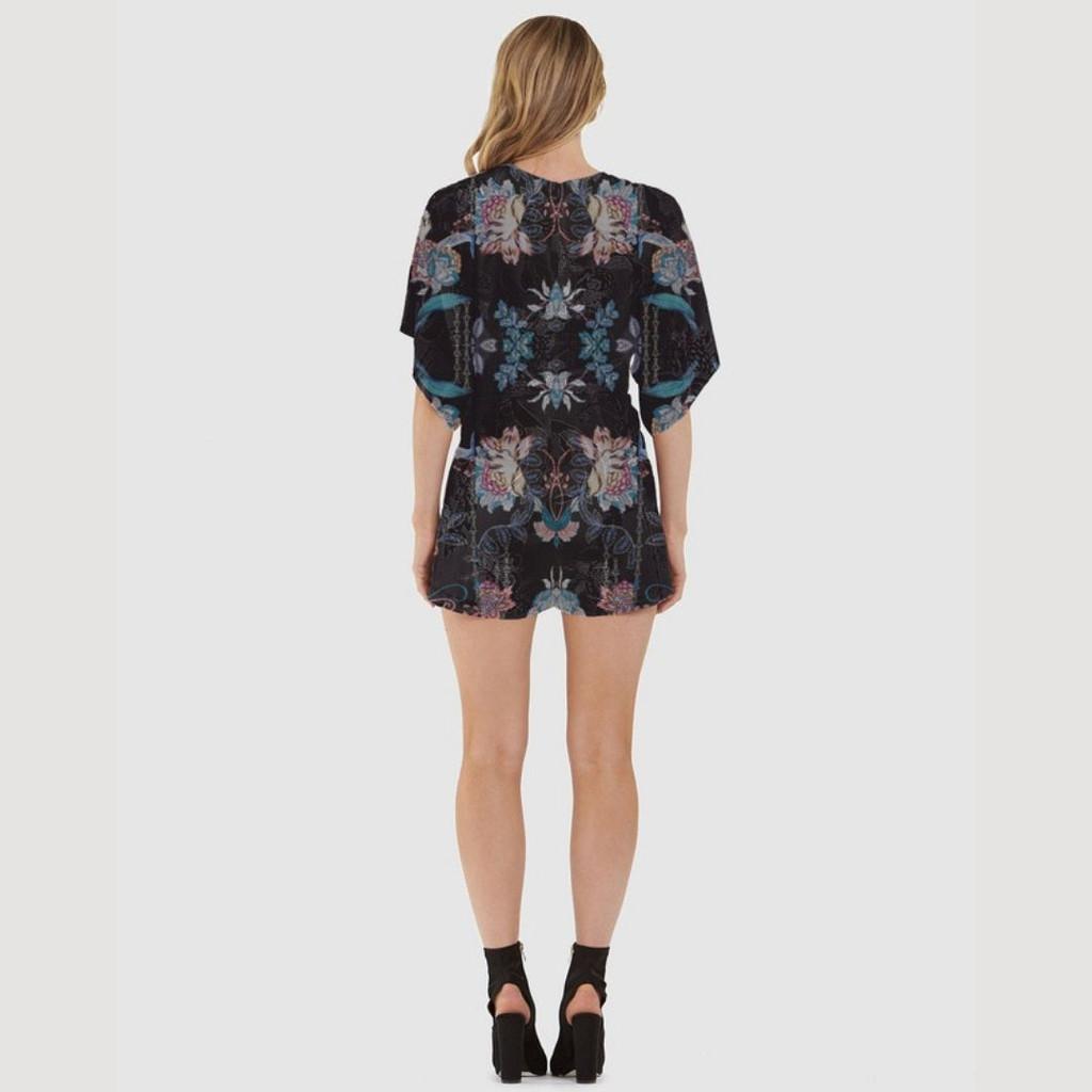Ladies Jumpsuits | Urban Gypsy Playsuit | AMELIUS