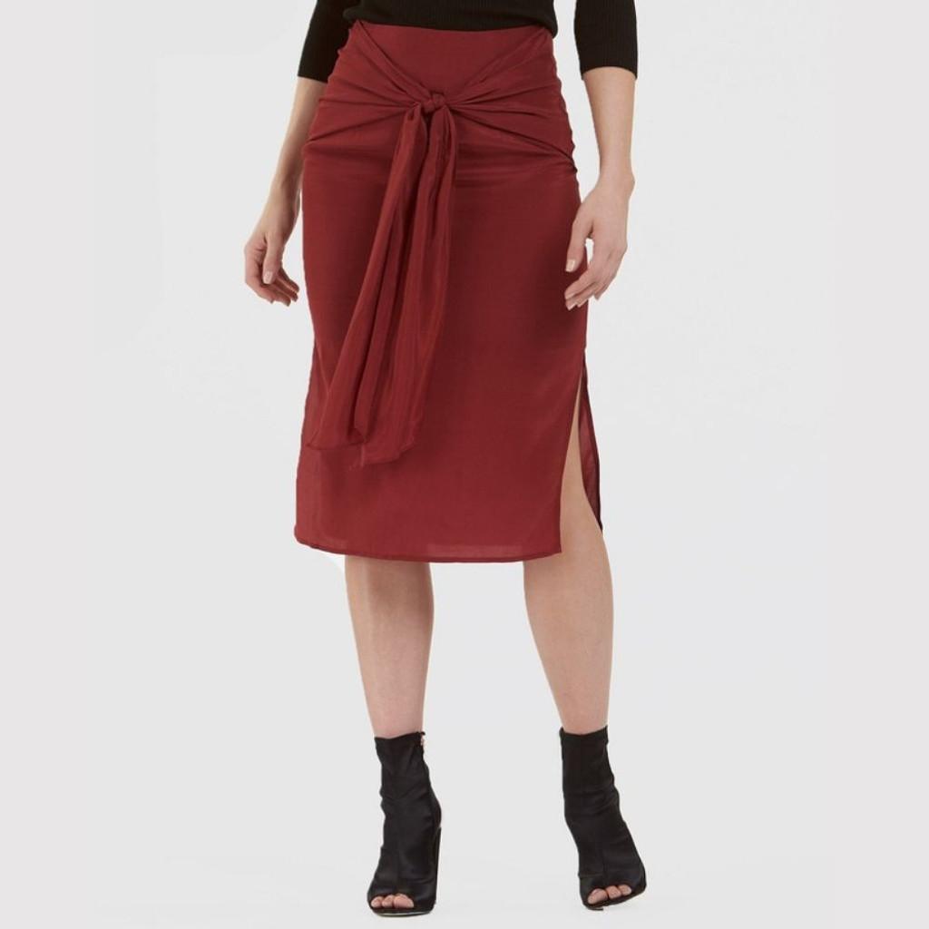 Women's Skirt | Greyson Skirt | AMELIUS