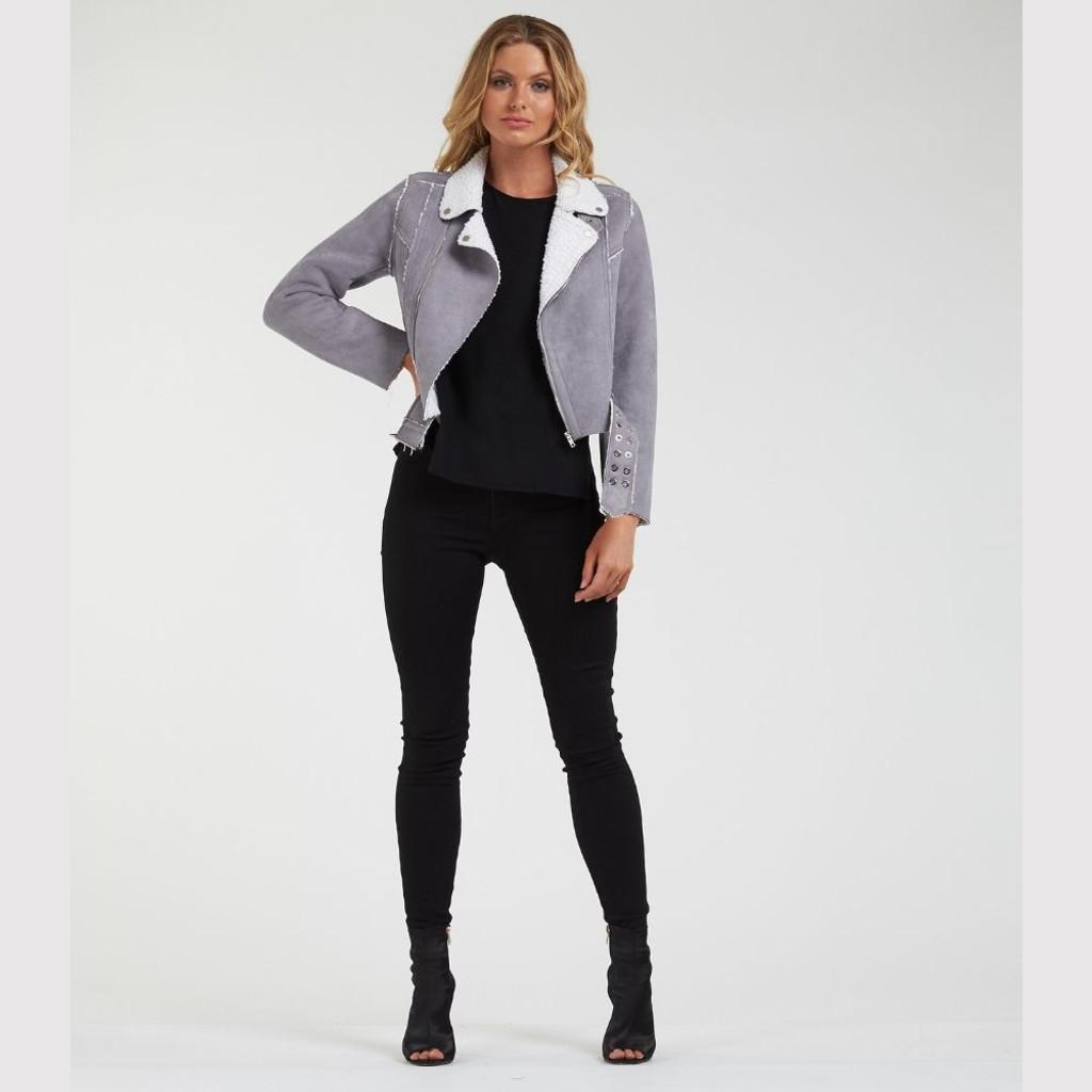 Jackets for Women   Wyatt Jacket   AMELIUS