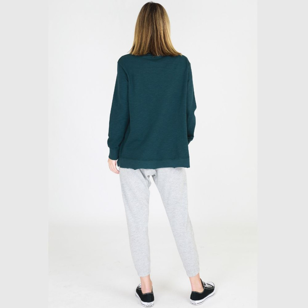 Women's Tops | Alicia Sweater | 3RD STORY