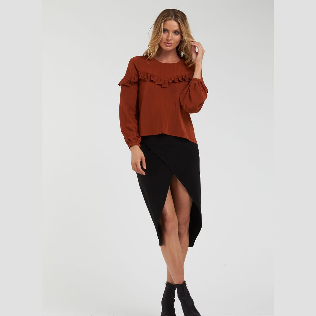 Constance Top by AMELIUS*