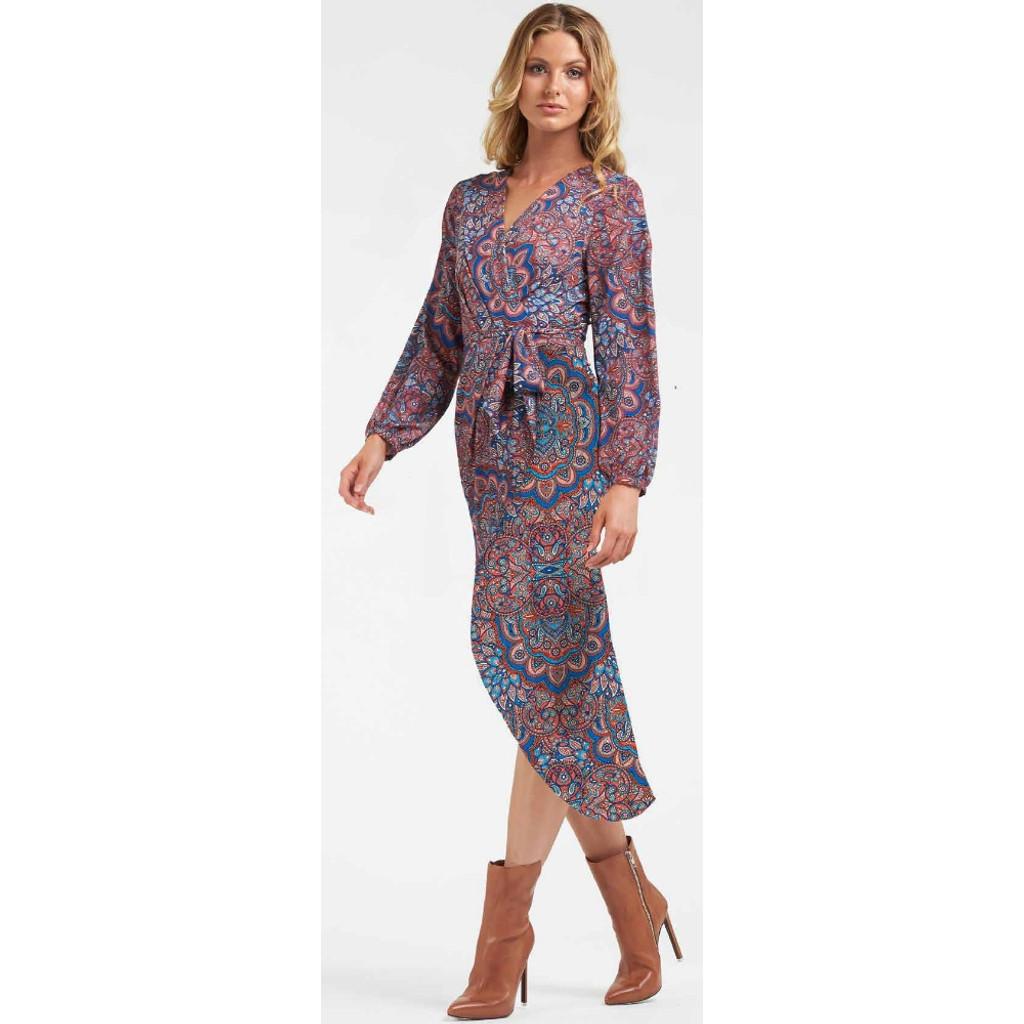 Women's Dresses | Bohemia Dress | AMELIUS