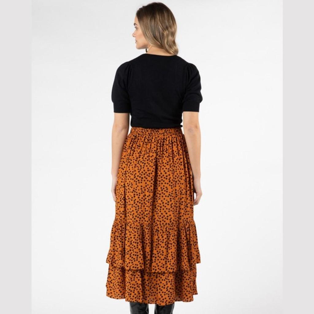 Women's Tops | Nordic Knit Top | SASS