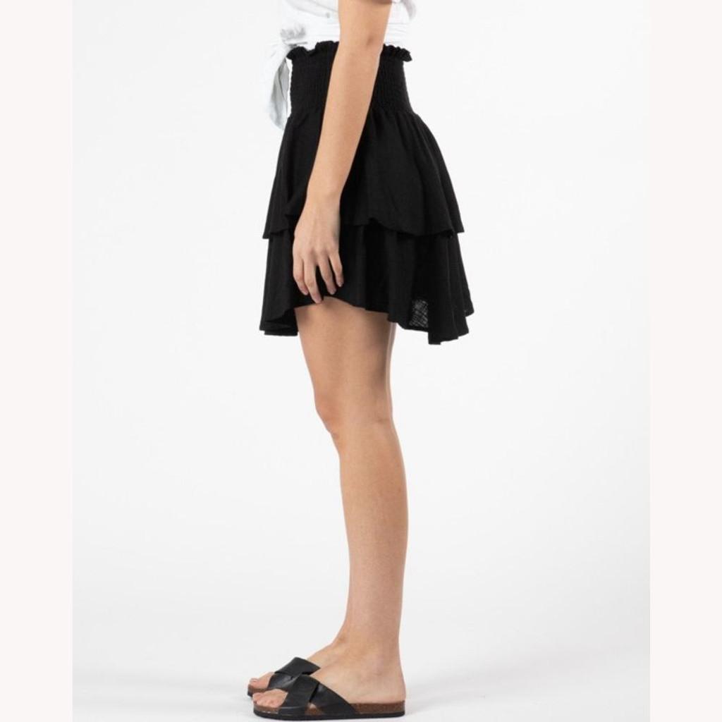 Marthe Layered Skirt by SASS*