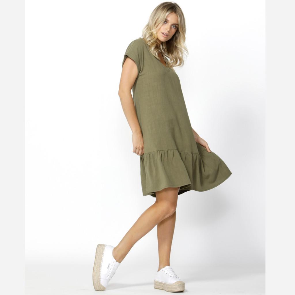 Women's Dresses | Ryland Dress  | Betty Basics