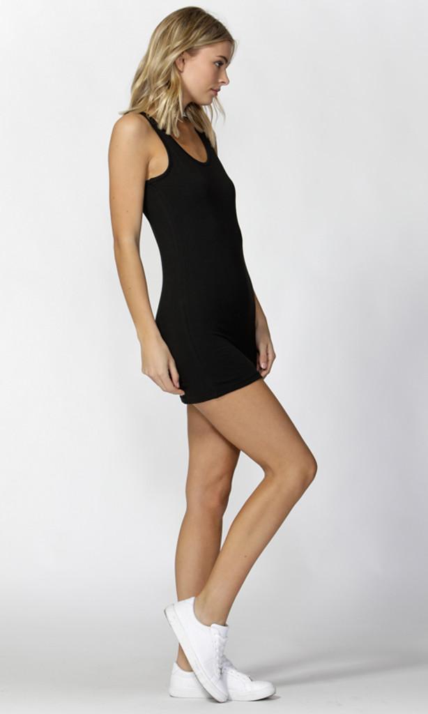 Ladies Dress | Whitney Tank Dress | Betty Basics