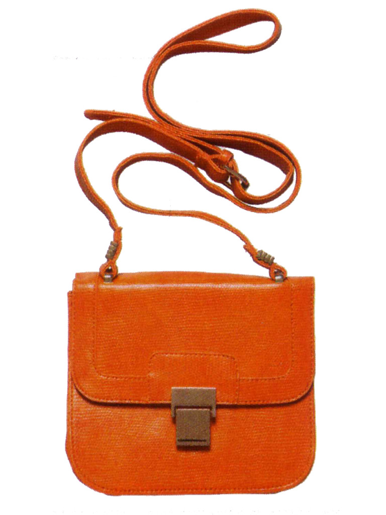 Cosmo Dec P 42 Pero Mini Sachel Bag