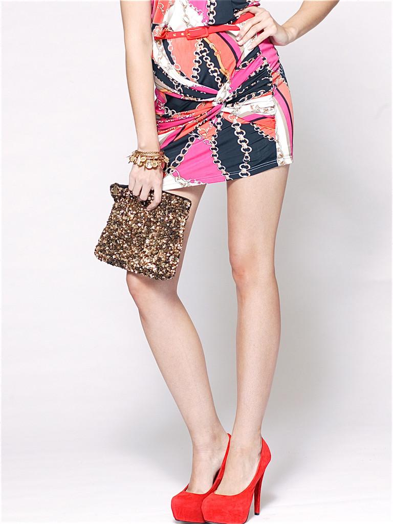 women skirts Australia,Venechia Mini Skirt,SIGNATURE T