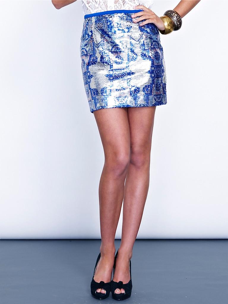 women skirt Australia,Deco Dazzler Skirt,COOPER STDeco Dazzler Skirt by COOPER ST