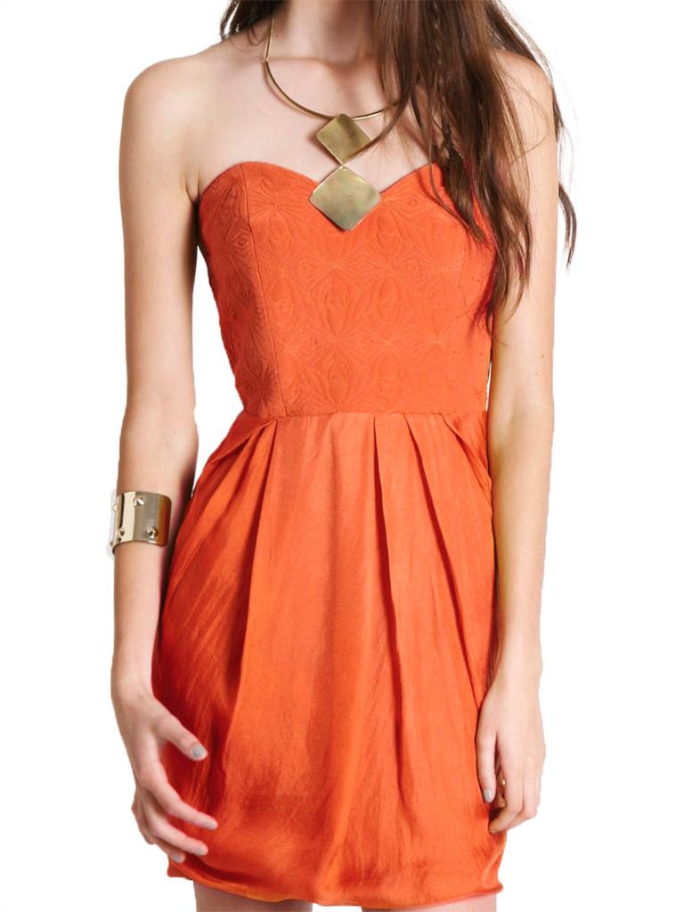Ladies Dresses Online|Lariat Dress|WISH