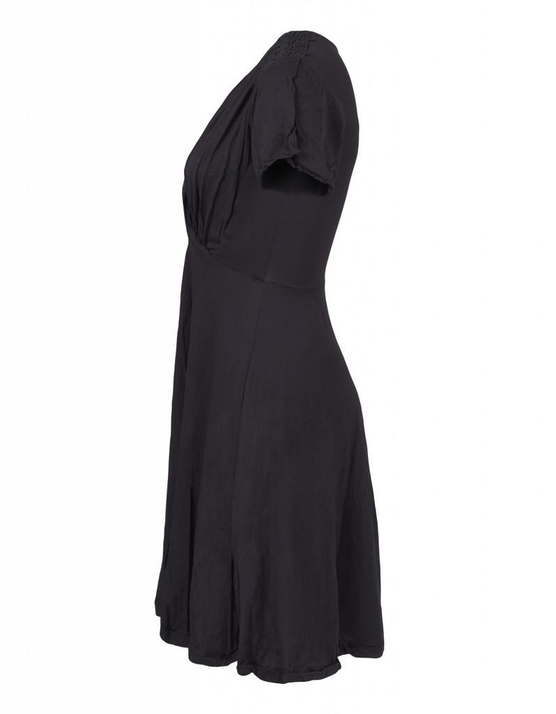 Ladies Dresses|Bianca Gather Front Dress|MESOP