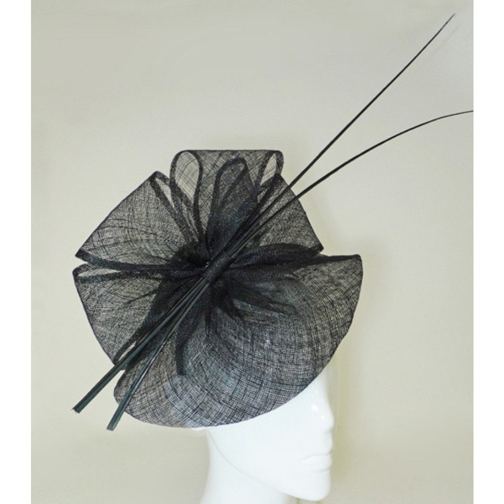 Women's Fascinators | Statement Fascinator |  FAB