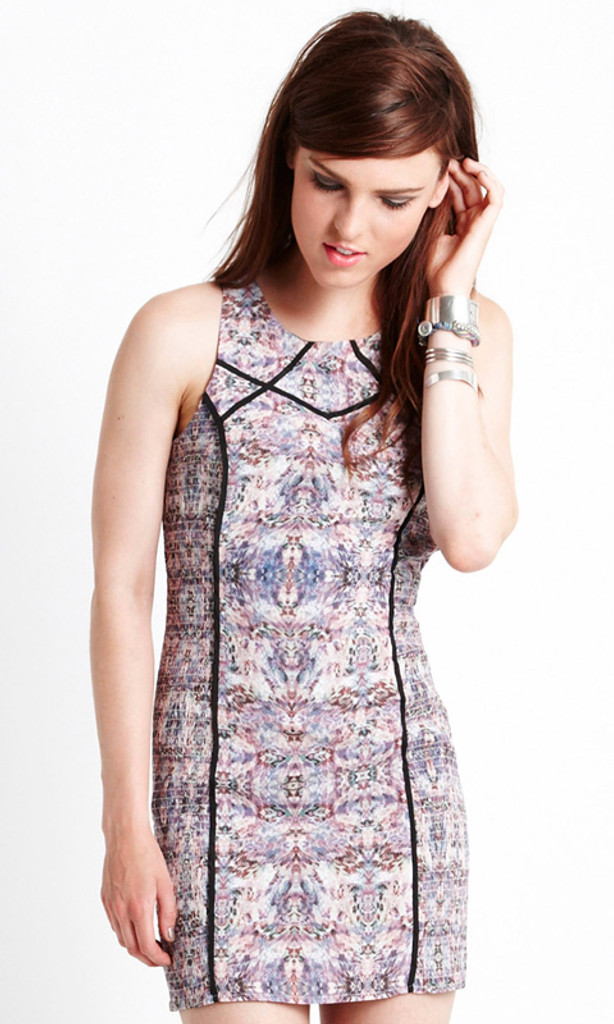 Ladies Dresses in Australia|Kaleidoscope Dress|WISH