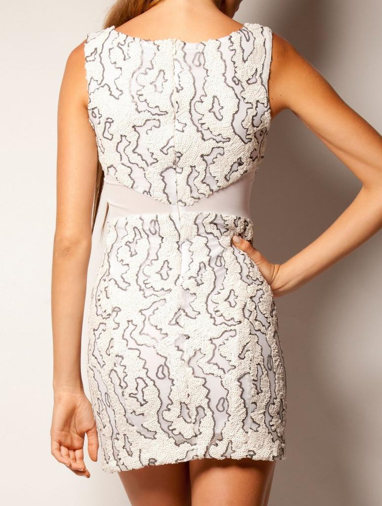 Ladies Dresses|Moonchild Dress|PREMONITION