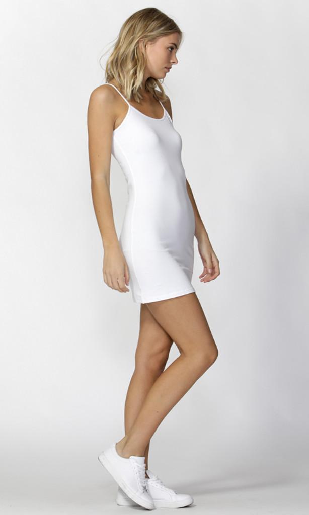 Ladies Dresses Online | Rhianna Slip | BETTY BASICS