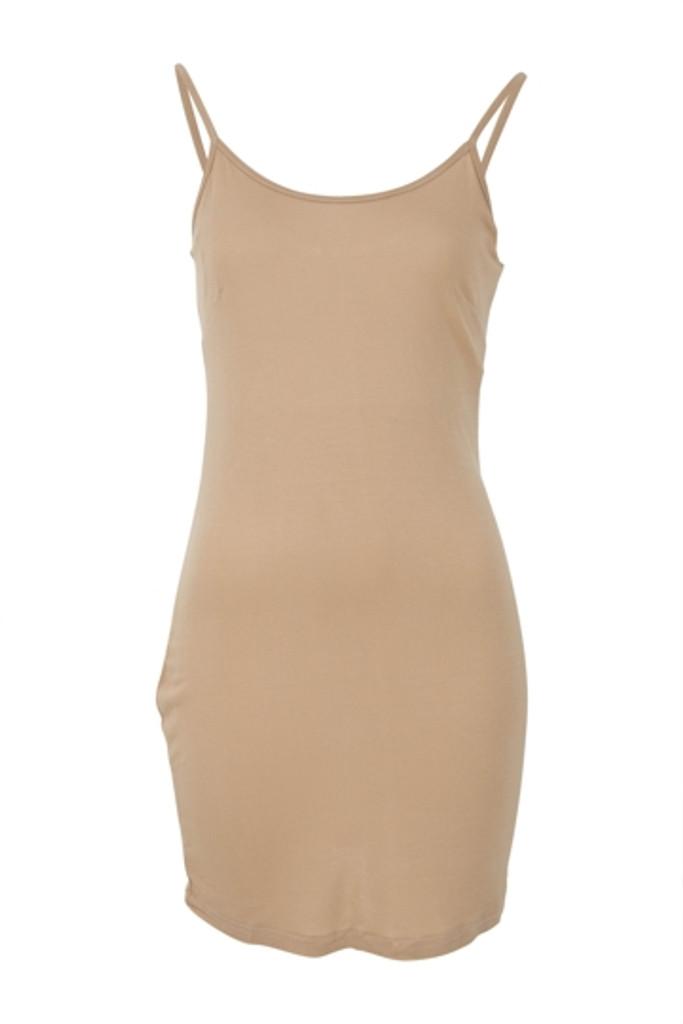 Ladies Dresses Online | Sydney Slip | BETTY BASICS