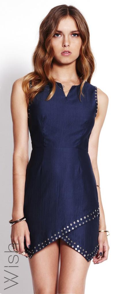 Ladies Dresses|Gilligan Dress|WISH