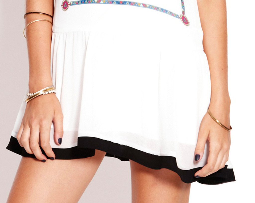 Ladies Dresses Online|Chantilly Dress|WISH