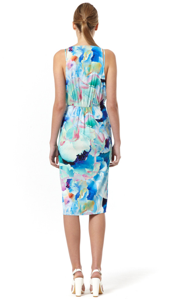 Ladies Dresses | Illusion Dress | COOPER ST
