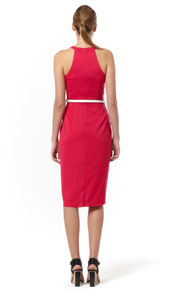 Ladies Dresses | The Source Dress | COOPER ST