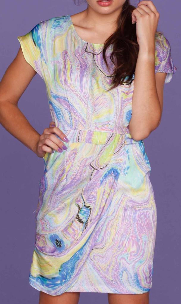 Ladies Dresses | Sunrise Dress | HONEY & BEAU