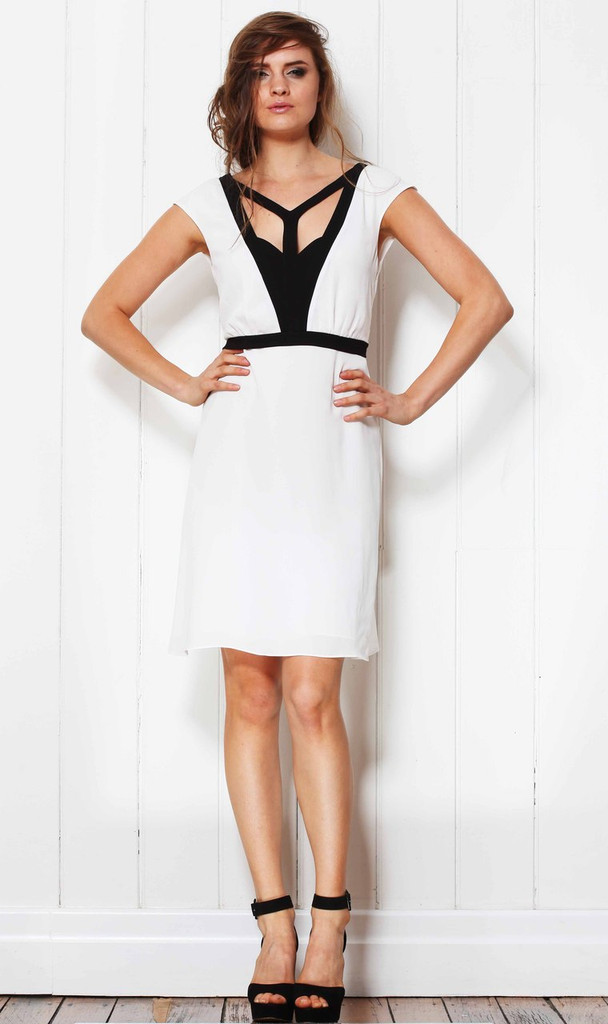 Ladies Dresses In Australia | Zira Dress | FATE