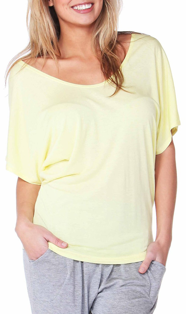 Women's Tops Australia | Maui Summer Tee | BETTY BASICS