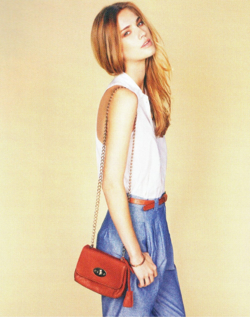 Shop Feb P37 - Mini Satchel Bag