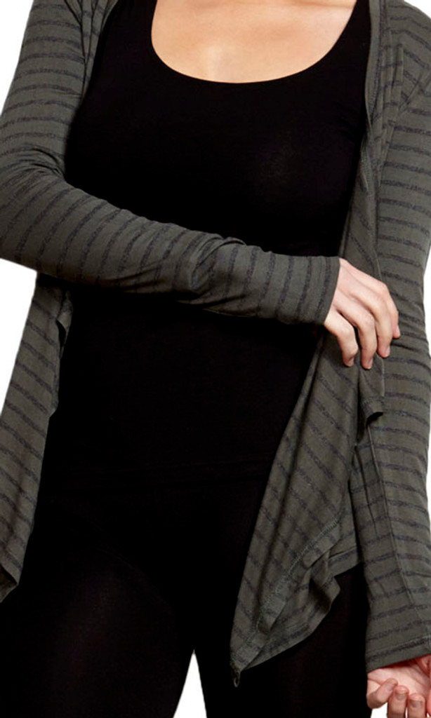 Women's Knitwear | Melbourne Cardigan | BETTY BASICS